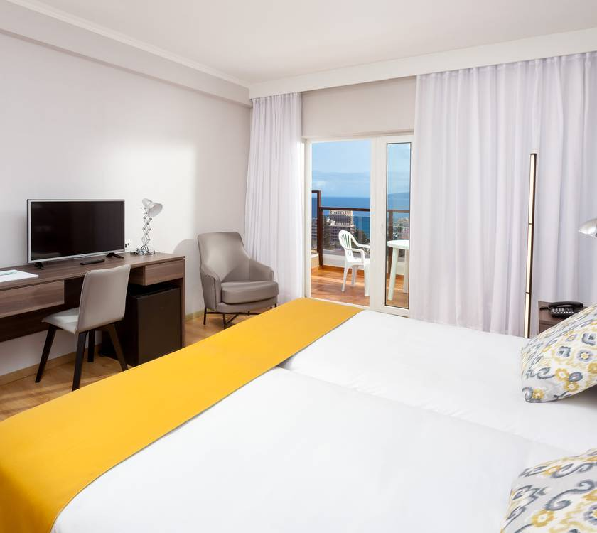 Fotos Hotel Taoro Garden Hotel Auf Tenerife Offizielle